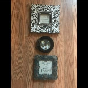Other - Collection of Picture Frames All New!!!!